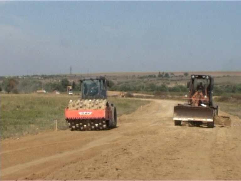 r9-768x576 Вокруг Рени продолжается строительство объездной дороги