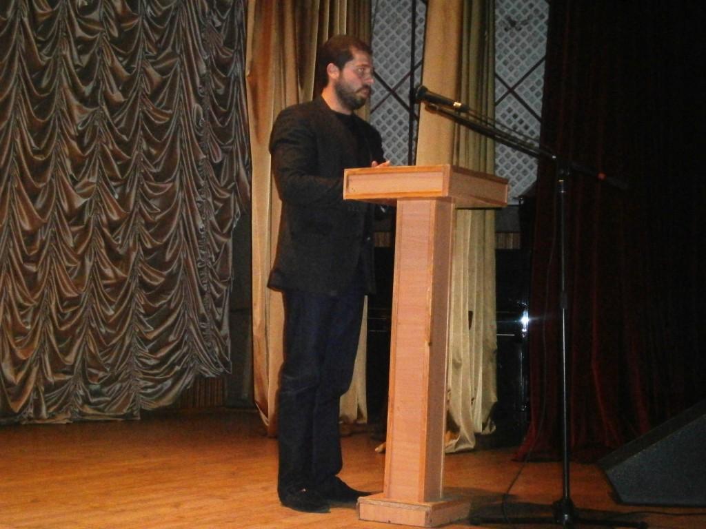 sarata-1-1024x768 В Сарате представили общественности кандидата на пост главы РГА