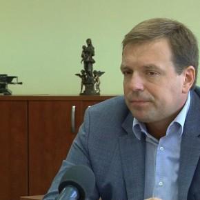 «Оппозиционный блок» отказался ремонтировать дороги в Одесской области