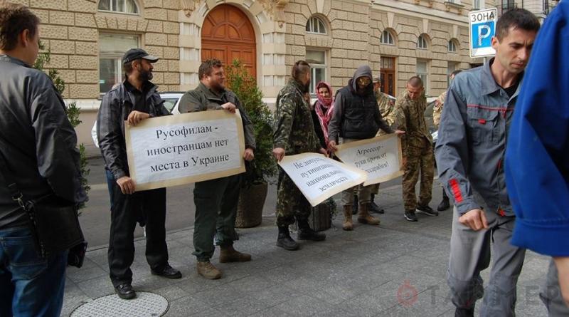 В Одессе пытаются провести собрание фейковой «Народной Рады Бессарабии»