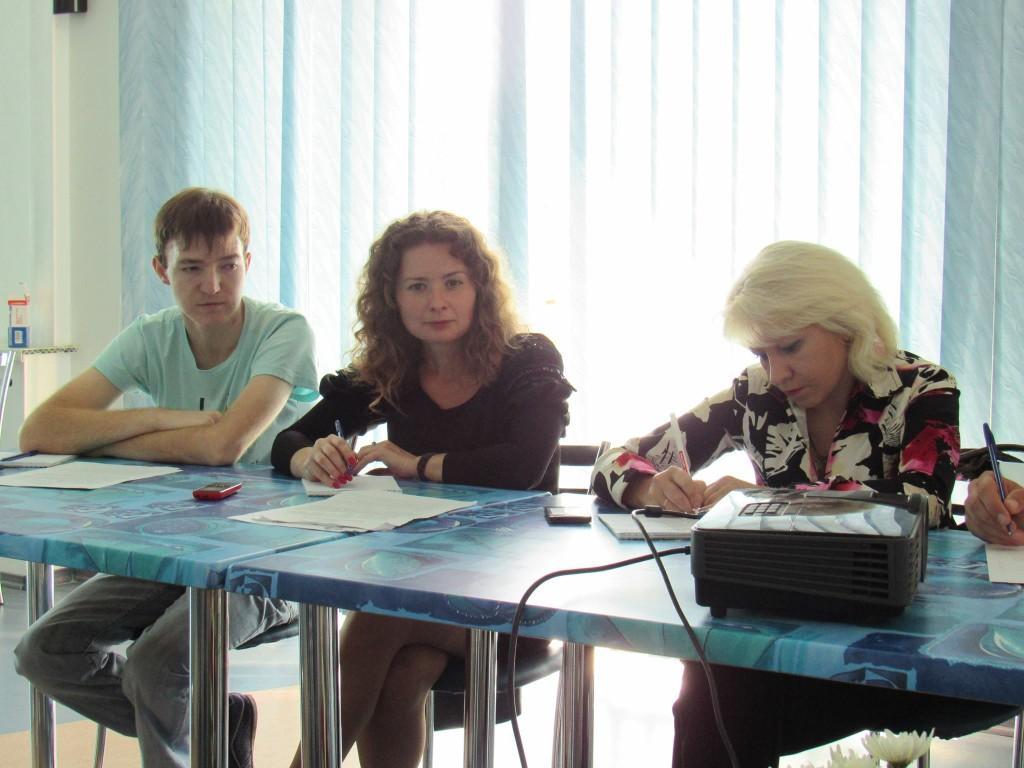 vybory1-1024x768 В Измаиле состоялся семинар «Выборы как источник конфликтов»