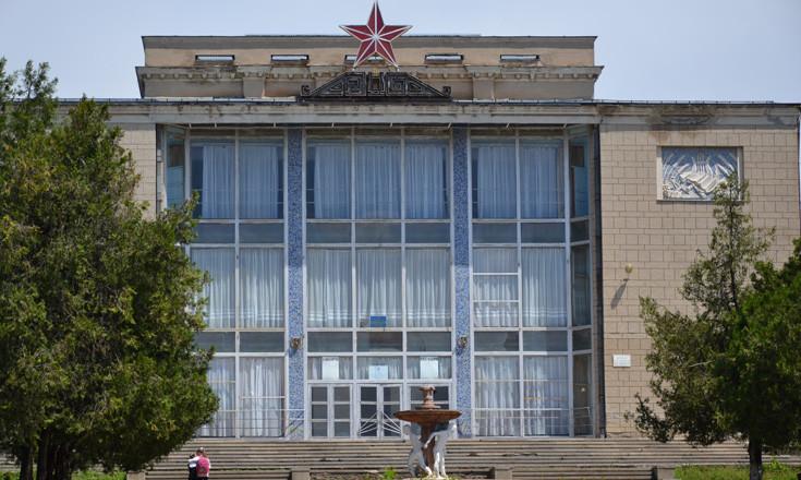 Болградский р-н: назад в СССР! (ФОТО)