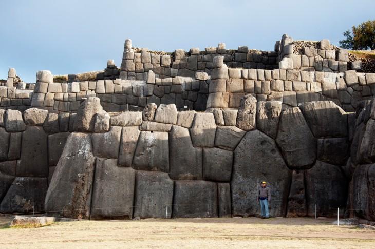 8 загадочных древнейших технологий, которые нам до сих пор непонятны (фото)