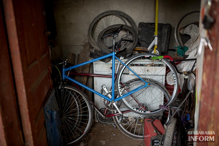 226 Молодой измаильский конструктор покоряет дороги своими изобретениями (фото)