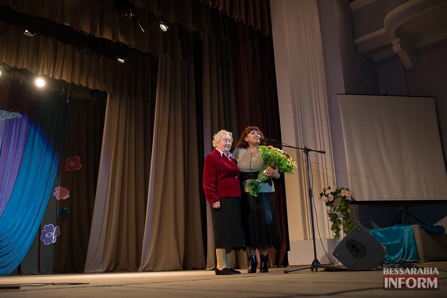 Юбилей Измаильского детского Фонда - 25 лет доброты и участия