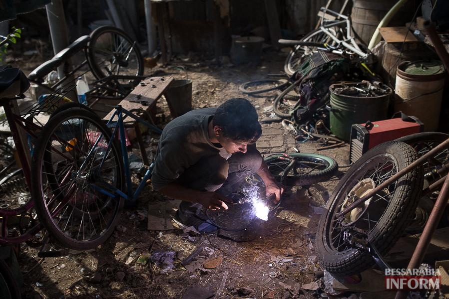 415 Молодой измаильский конструктор покоряет дороги своими изобретениями (фото)