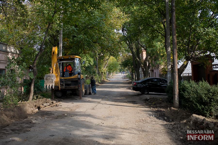 10 млн грн выделили из госбюджета на ремонт дороги в Измаиле