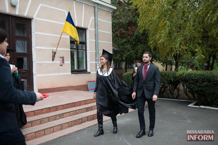 """Измаил: """"Капсула времени"""" для студентов будущего"""