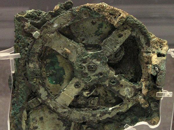 840 8 загадочных древнейших технологий, которые нам до сих пор непонятны (фото)