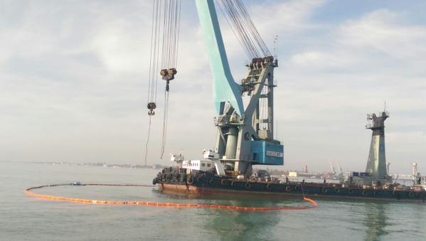 CRqhq3YWwAACSL2 Подробности крушения катера в Затоке - обнаружены еще двое погибших