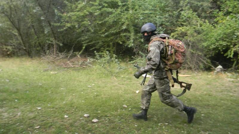 DSCN0864-800x450 Элитное подразделение Измаильского погранотряда проходит этап боевого сплочения (фото)