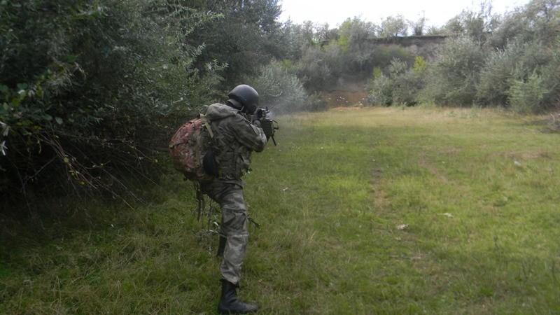 DSCN0871-800x450 Элитное подразделение Измаильского погранотряда проходит этап боевого сплочения (фото)