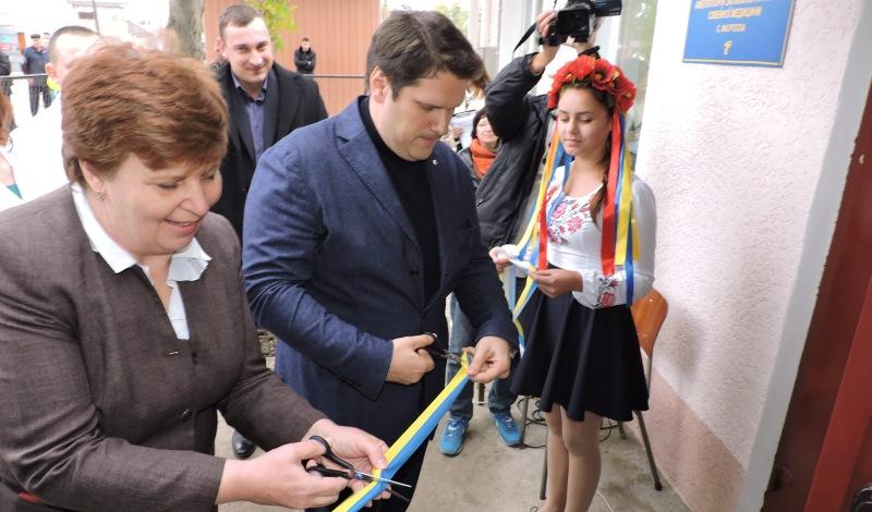 DSCN5146 Измаильский р-н: в селе Матроска открыли новую амбулаторию (ФОТО)