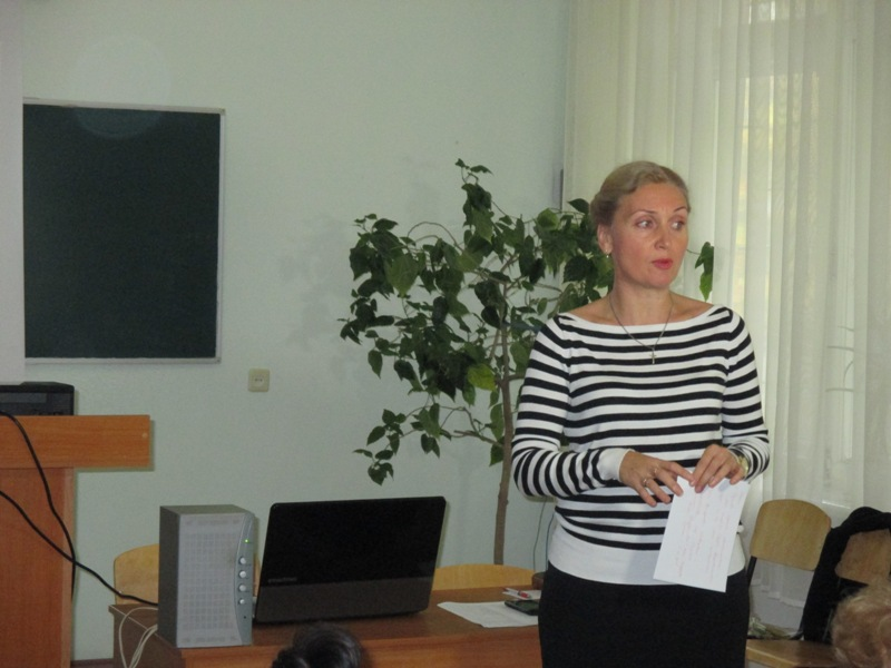 IMG_0413 Измаил: студенты мудрого возраста готовы к новым знаниям