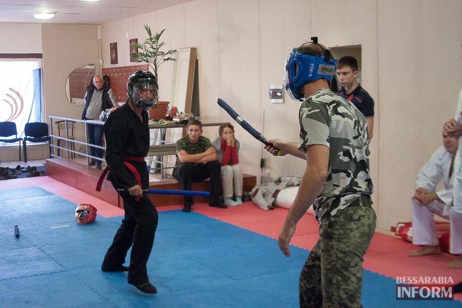 IMG_9381 В Бессарабии скрестили катаны самураи (фото)