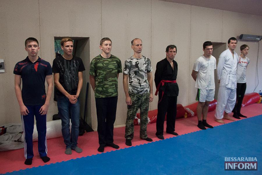 IMG_9433 В Бессарабии скрестили катаны самураи (фото)