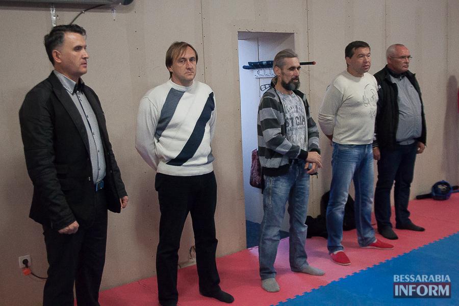 IMG_9460 В Бессарабии скрестили катаны самураи (фото)