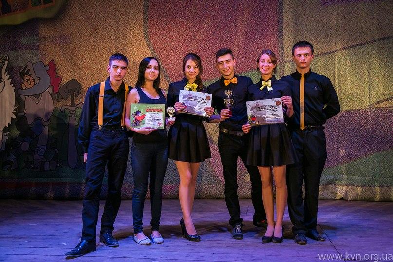 R5Bzv17M1z0 Измаильские студенты стали обладателями кубка «КВНразминка»