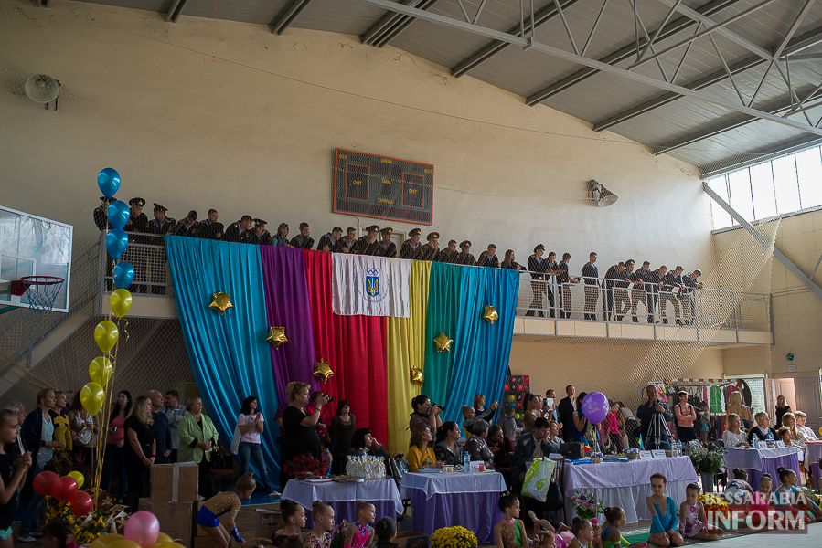 SME_0954 Измаил: праздник грации на турнире по художественной гимнастике «Бессарабская осень» (фоторепортаж)