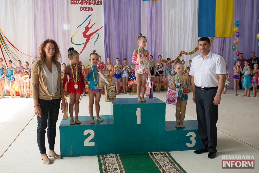 SME_1028 Измаил: праздник грации на турнире по художественной гимнастике «Бессарабская осень» (фоторепортаж)