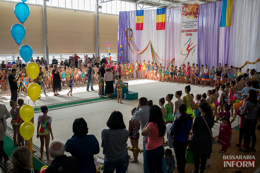SME_1066 Измаил: праздник грации на турнире по художественной гимнастике «Бессарабская осень» (фоторепортаж)