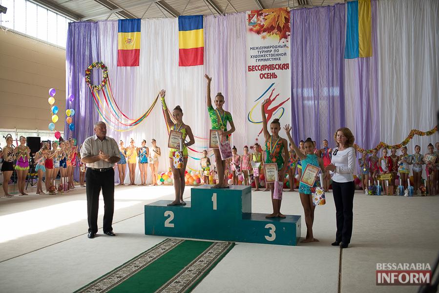 SME_1766 Измаил: праздник грации на турнире по художественной гимнастике «Бессарабская осень» (фоторепортаж)
