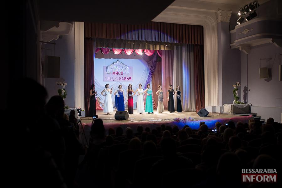 В Измаиле выбрали первую красавицу  Придунавья (фото)