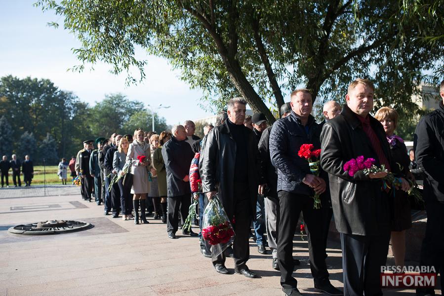 SME_5003 В Измаиле состоялось торжественное возложение цветов по случаю Дня защитника Украины
