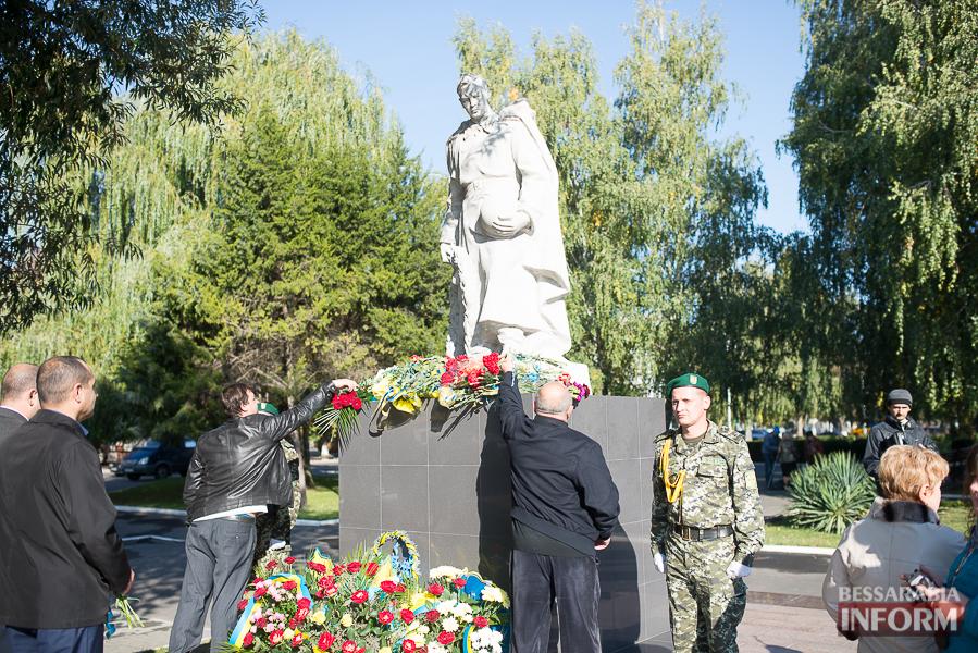 SME_5014 В Измаиле состоялось торжественное возложение цветов по случаю Дня защитника Украины