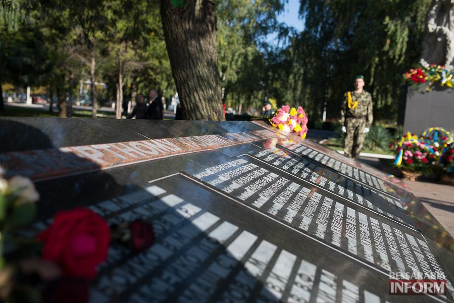 SME_5021 В Измаиле состоялось торжественное возложение цветов по случаю Дня защитника Украины