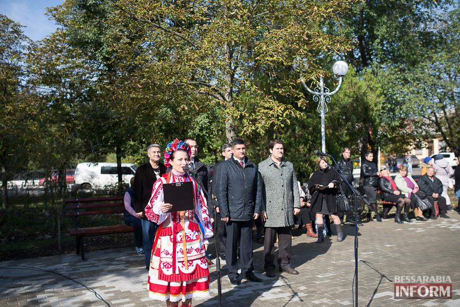 SME_5056 В Измаиле прошло открытие центрального фонтана (фото)