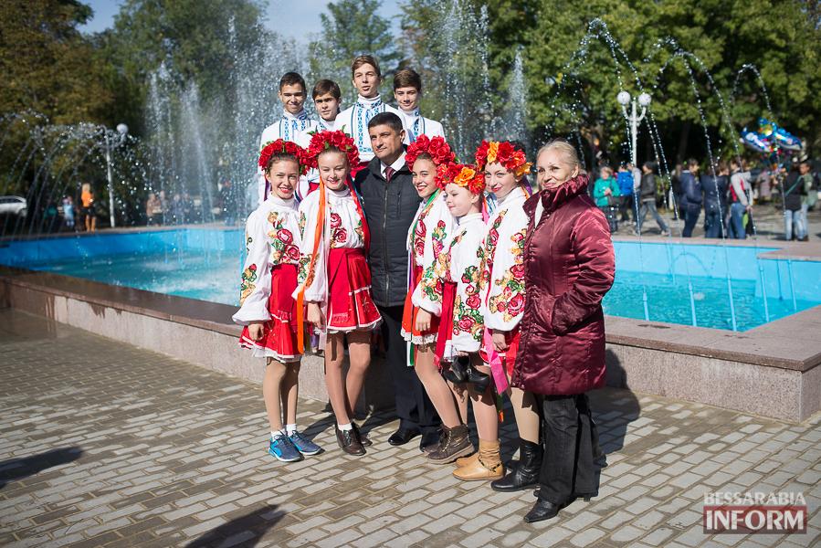 """SME_5183 Измаил говорит: """"Я люблю Украину!"""" (фотоподборка)"""