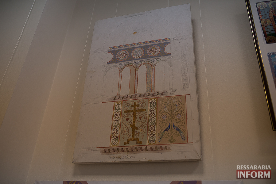 Преподаватели и студенты ИГГУ представили свои работы в Измаильской картинной галерее