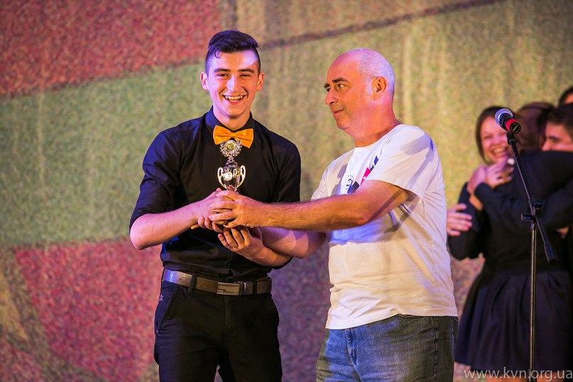 daaeCsLXWaI Измаильские студенты стали обладателями кубка «КВНразминка»
