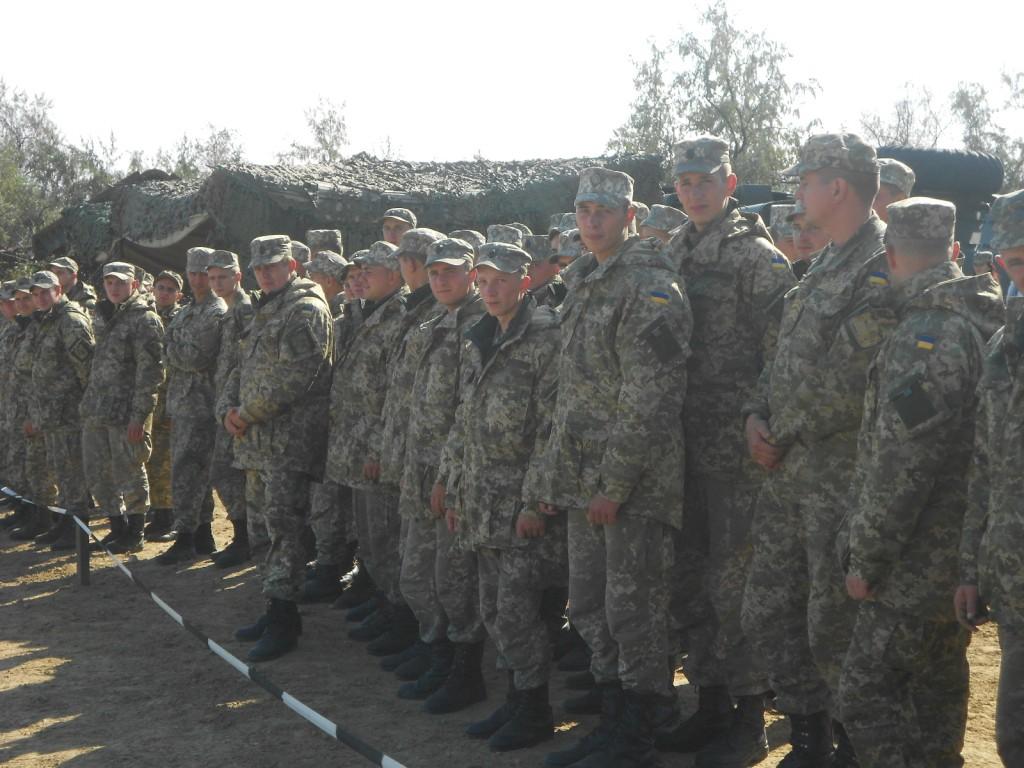 dscn0893 В Белгород-Днестровском прошли учения понтонно-мостового полка