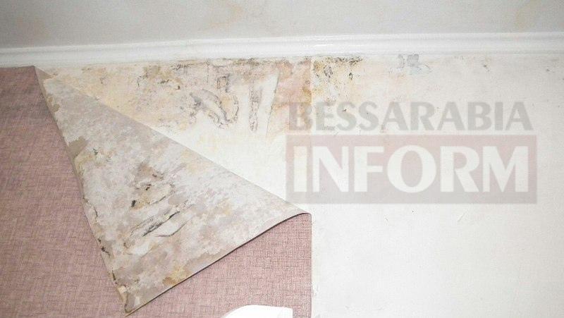 miniatyura21 Измаил: крыша течет - ЖЭКу незачет (фото)