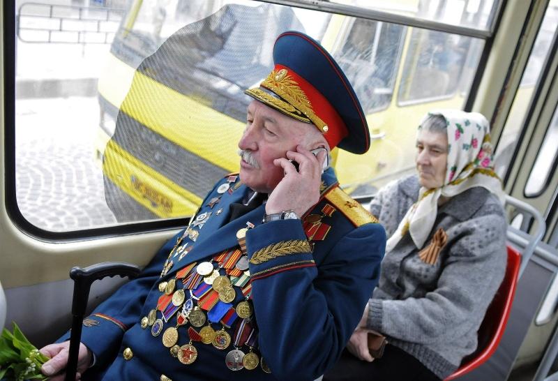 Путеводитель по льготам: почти половина украинцев имеют право бесплатно ездить и лечиться