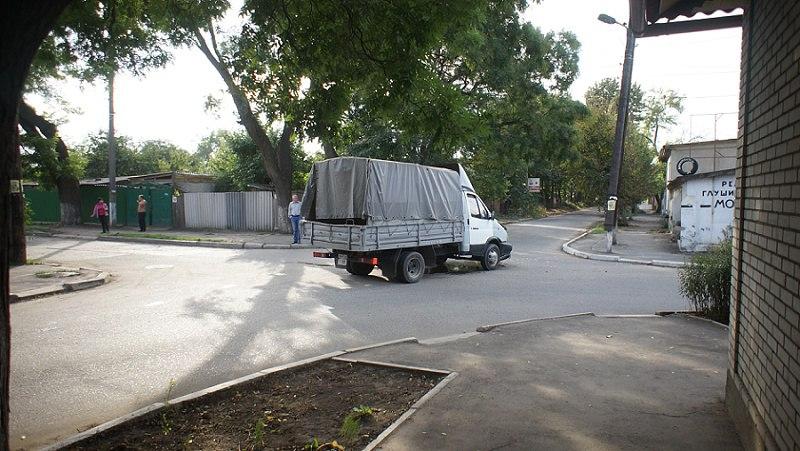 tbQBbTdrZg8 ДТП: в Измаиле не поделили дорогу BMW и Газель (фото)