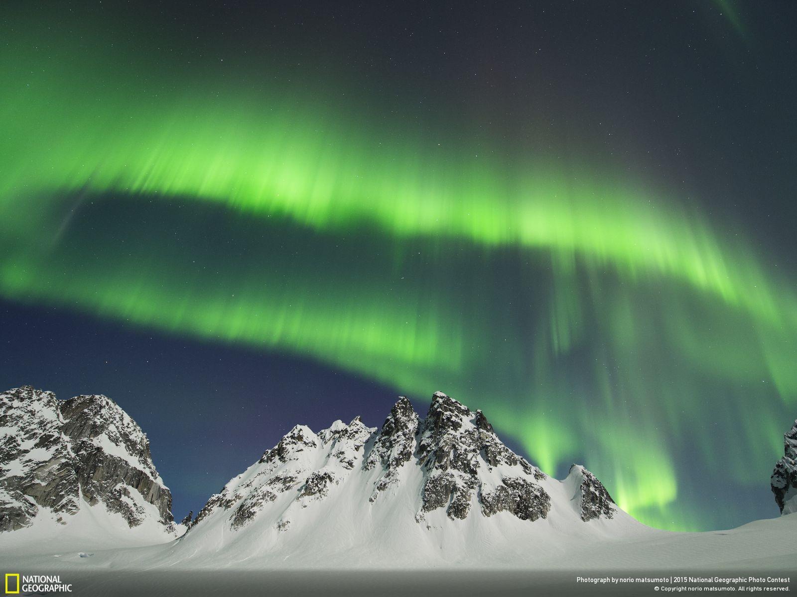 107 Подборка лучших фотографий, опубликованных журналом National Geographic в 2015 году