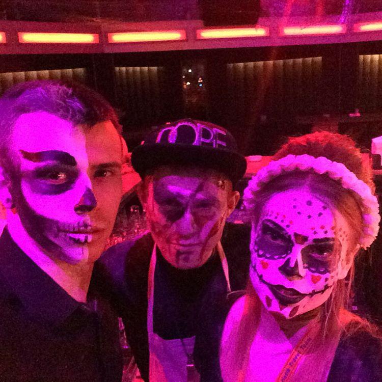 11950652_1512867825673064_1894109975_n Как измаильчане отмечали Хэллоуин (фото)