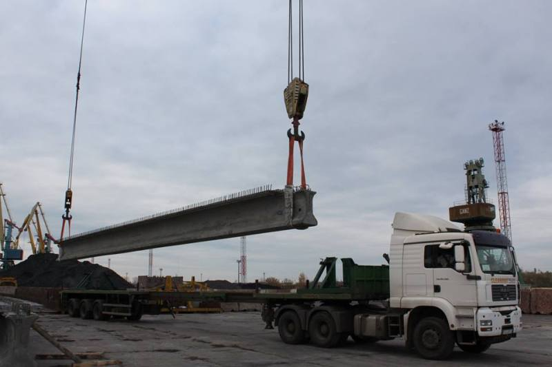 12239880_1483534805289180_1847187270770822336_n Строительство объездной дороги в Рени идет полным ходом