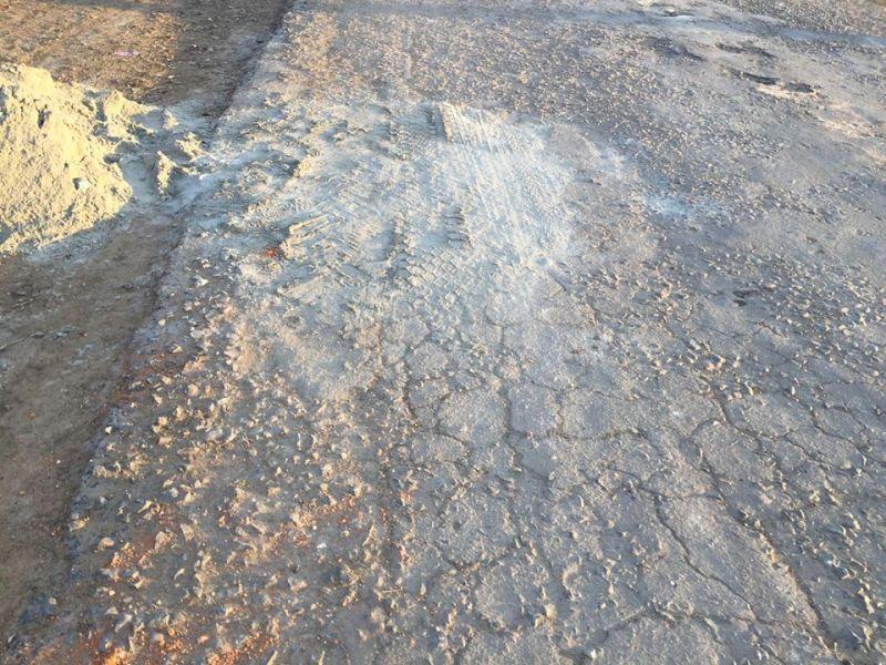 12278976_913624908693515_5384820015554777852_n Предприниматели Килийского р-на за свой счет ремонтируют дороги