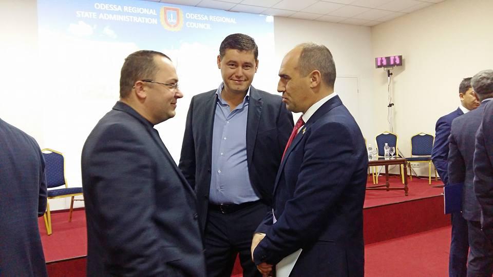 Килийский р-н будет бороться за инвестиции из Румынии
