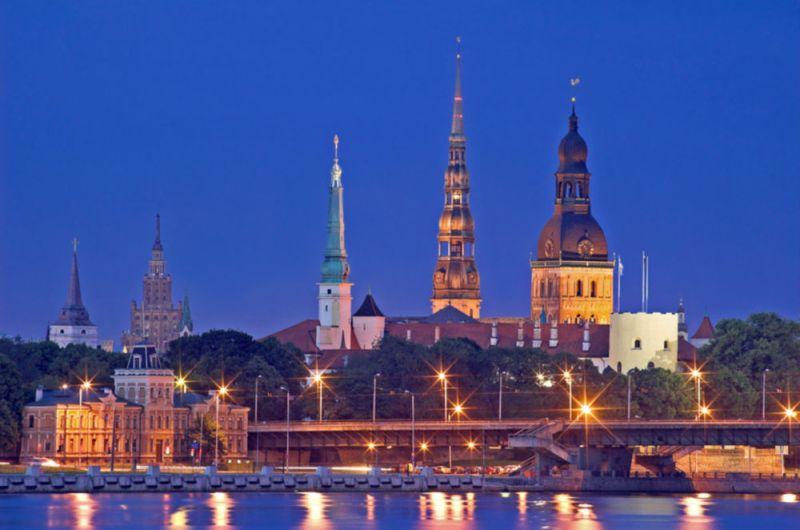 1372863313staraja-riga-big ТОП-5 стран, в которые украинцам проще всего оформить визы