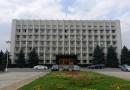 Ночная сессия Одесского облсовета: депутаты до самого утра выбирали председателя и его первого зама
