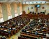 Депутаты Одесского облсовета собрались для проведения первой за последние четыре месяца сессии (прямая трансляция)