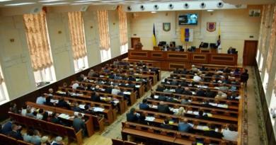 КМИС опубликовал данные экзитпола по выборам в Одесский облсовет: проходят пять партий