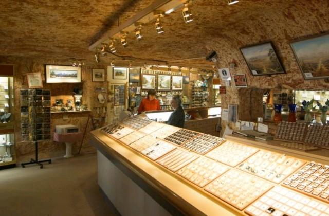 15 Уникальный подземный город Кубер Педи (фото)