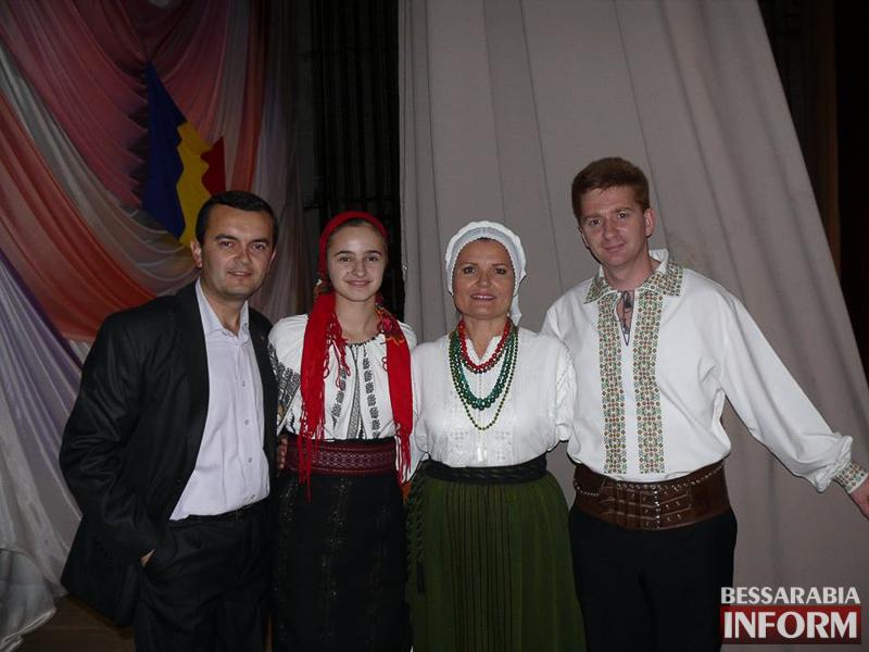 170 В Измаиле прошел праздник для этнических румын (фото)