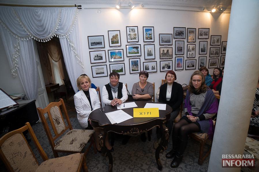 Измаил: будущее Черного моря в надежных руках